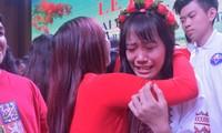 Xúc động giây phút bế mạc Trại hè Việt Nam 2017