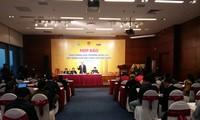 Phát động giải thưởng quốc gia bất động sản Việt Nam lần thứ nhất