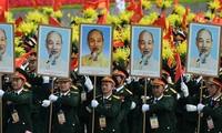 Đại hội đại biểu toàn quốc Hội Cựu chiến binh Việt Nam lần thứ VI