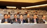 Khai mạc Phiên họp toàn thể Đại hội đồng lần thứ 138 Liên minh Nghị viện Thế giới