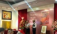 Thang Trần Phềnh – Một trong những tên tuổi lớn của hội họa Việt Nam
