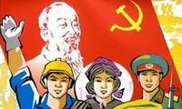 Thực hiện Cương lĩnh xây dựng đất nước trong lĩnh vực lao động người có công và xã hội
