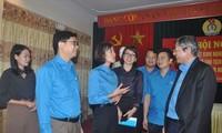 Vai trò Chủ tịch Công đoàn cơ sở trong bảo vệ quyền lợi người lao động