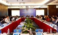 Cuộc họp lần thứ 11 Nhóm giữa kỳ Diễn đàn Khu vực ASEAN về an ninh biển