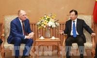 Khuyến khích doanh nghiệp Nga mở rộng đầu tư tại Việt Nam