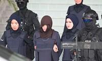 Malaysia hoãn phiên xét xử nghi can Đoàn Thị Hương trong vụ sát hại công dân Triều Tiên