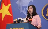 Việt Nam lấy làm tiếc vì Malaysia không trả tự do ngay cho Đoàn Thị Hương