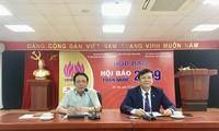 Sẵn sàng cho ngày hội lớn nhất của giới báo chí Việt Nam