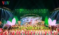 Khai mạc Lễ hội Hoa ban lần thứ VI năm 2019