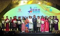 Lễ hội Áo dài Thành phố Hồ Chí Minh tôn vinh Áo dài Việt Nam
