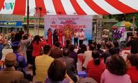 Liên hoan nghệ thuật Múa rối nước Hà Nội năm 2019