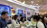 Hơn 29.000 lượt khách du lịch mua tour tại Hội chợ du lịch quốc tế Việt Nam 2019