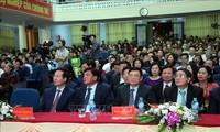 Kỷ niệm 60 năm Chủ tịch Hồ Chí Minh về thăm Hải Dương