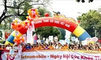 Việt Nam hưởng ứng Ngày sức khỏe thế giới năm 2019