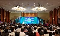 Việt Nam hướng tới nền kinh tế số, xã hội số