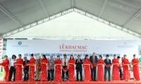 Hàng chục quốc gia dự triển lãm mỗi xã một sản phẩm tại Việt Nam