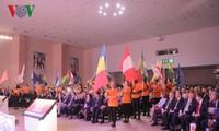 Việt Nam tham dự Diễn đàn kinh tế thanh niên Á-Âu 2019 tại Liên bang Nga