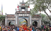 Hà Nội tổ chức nhiều hoạt động nhân kỷ niệm 1080 năm Ngô Quyền xưng Vương, định đô ở Cổ Loa