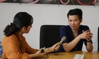 """Sebatien Lý: """"Tôi muốn tạo ra sự kết nối mạnh mẽ giữa công chúng Việt Nam và nghệ thuật"""""""