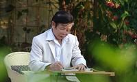 Nguyễn Phan Hách - một tâm hồn thơ tài hoa, lãng tử