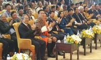 Bế mạc Đại lễ Phật đản Liên hợp quốc - Vesak 2019