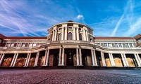 Ngày Việt Nam – nhân dịp kỷ niệm 100 năm thành lập Đại học Hamburg, Đức