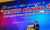 Hơn 300 doanh nghiệp tham gia Triển lãm Quốc tế Vietbuild Đà Nẵng