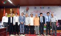 Đài Tiếng nói Việt Nam gặp mặt kỷ niệm 129 năm Ngày sinh Chủ tịch Hồ Chí Minh