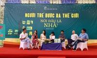 Gần như là nhà – khi người trẻ Việt ra thế giới