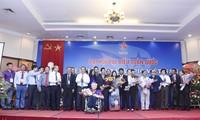 Đại hội Đại biểu toàn quốc Hiệp hội Paralympic Việt Nam nhiệm kỳ 5