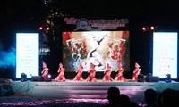 """占婆岛被UNESCO列入""""世界生物圈保护区""""名录 10周年纪念活动举行"""