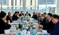 Thành phố Hồ Chí Minh đẩy mạnh hợp tác bang Hessen, CHLB Đức
