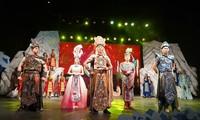 Đặc sắc chương trình sân khấu thiếu nhi dịp hè