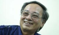 Nhà thơ Trần Ninh Hồ Chưa có nhiều tác phẩm hay nối tiếp về đề tài Trường Sơn