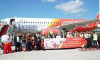 Vietjet mở đường bay Thành phố Hồ Chí Minh (Việt Nam) - Bali (Indonesia)