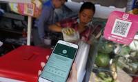 Thúc đẩy thanh toán không dùng tiền mặt: Cần những dịch vụ tài chính toàn diện và an toàn