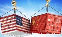Châu Á trong cuộc chiến thương mại Mỹ-Trung