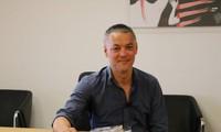Đạo diễn gốc Việt Phillippe Rostan  Vì tôi là một phần trong lịch sử Việt Nam...