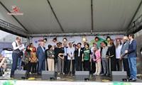 Việt Nam tham gia Festival Văn hóa - Ẩm thực quốc tế tại Czech