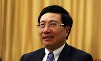 Ưu tiên của Việt Nam trong Hội đồng Bảo an Liên hợp quốc là tăng cường vai trò của chủ nghĩa đa phương
