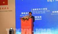 Đẩy mạnh hợp tác kinh tế, thương mại, nông nghiệp và logistics Việt Nam-Trung Quốc