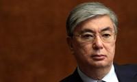 Tổng Bí thư, Chủ tịch nước Nguyễn Phú Trọng gửi điện mừng Tổng thống Kazakhstan
