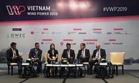 Việt Nam - tiềm năng lớn phát triển điện gió ngoài khơi