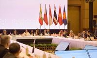Hội nghị Bộ trưởng Kinh tế ASEAN đặc biệt về RCEP