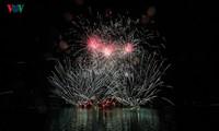 Đà Nẵng – Phát triển du lịch gắn với thương hiệu Cuộc thi pháo hoa quốc tế