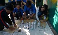 Cộng đồng chung tay bảo vệ động vật hoang dã