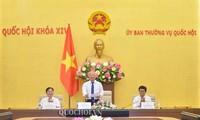 Phó Chủ tịch Quốc hội Uông Chu Lưu gặp mặt các đại biểu dự Hội nghị giao ban toàn quốc của Hội hữu nghị Việt Nam - Nga