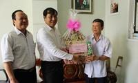 Đà Nẵng trao quà tặng 27 ngàn đối tượng chính sách nhận ngày Thương binh liệt sĩ