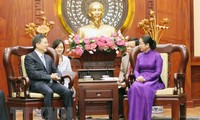 Thúc đẩy hợp tác giữa Thành phố Hồ Chí Minh và thành phố Hàng Châu, Trung Quốc