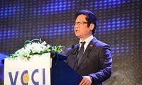 Thúc đẩy hợp tác công nghiệp giữa Việt Nam - Đài Loan (Trung Quốc)